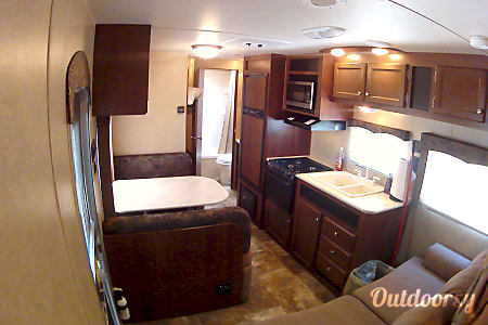 2014 Jayco Jay Flight Swift 264bh  Wichita, Kansas