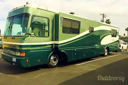 2000 Beaver Contessa 40'  Englewood, Colorado