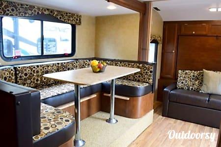 2016 Venture RV Sonic  Rexburg, Idaho