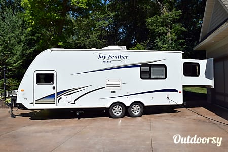 2011 Jayco Jay Feather Select  Prior Lake, MN