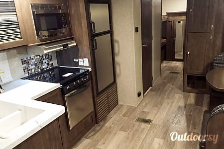 2018 Forest River Vibe Extreme Lite 315BHK  Austin, TX
