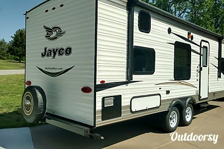 2017 Jayco Jay Flight  Goddard, Kansas