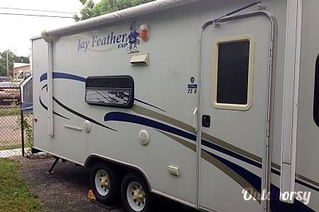 Jay Feather  Dayton, Ohio