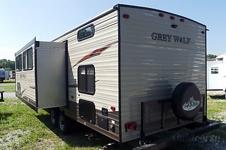 Grey Wolf 26DBH  Lancaster, OH