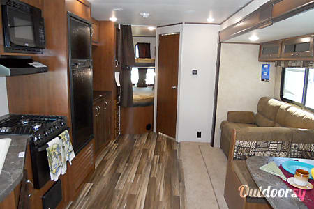 2017 Jayco Jay Flight  Eaton, Colorado