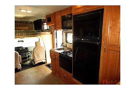 02012 Nexus Phantom  Riverside, CA