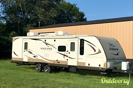 02014 Jayco Jay Feather Ultra Lite  Benton, Arkansas