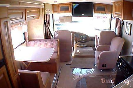 2009 Winnebago Vista  Boulder Junction, WI