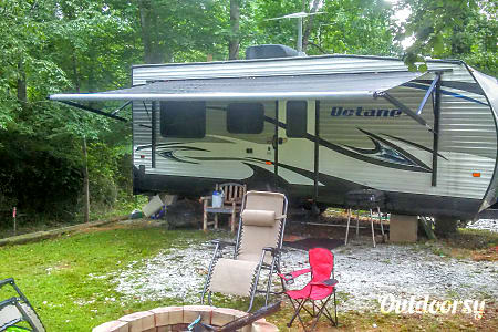 02016 Jayco Octane  Westminster, South Carolina