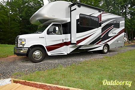 2013 Itasca Impulse  Candler, North Carolina