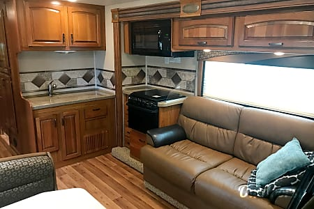 2015 Jayco Greyhawk  Broken Arrow, Oklahoma