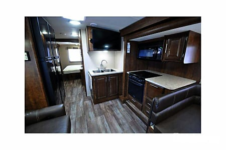 2018 Forest River Fr3  Goodlettsville, Tennessee