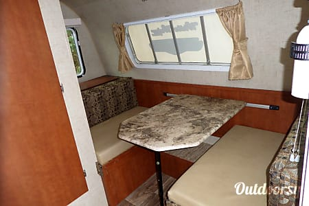 2016 Riverside Rv retro 177  Sunbury, OH