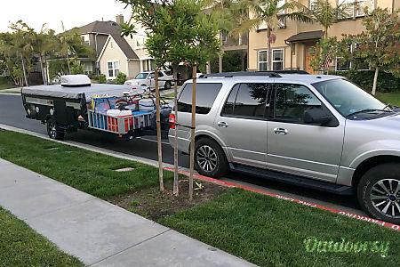 2015 Somerset Rv Evolution 3  Carlsbad, California
