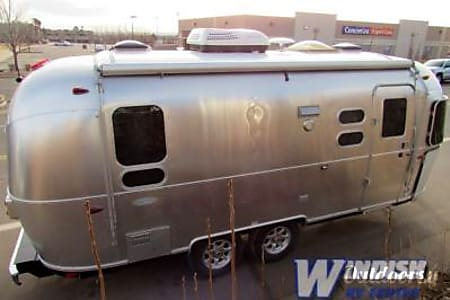 0Airstream Flying Cloud 23'  Denver, CO