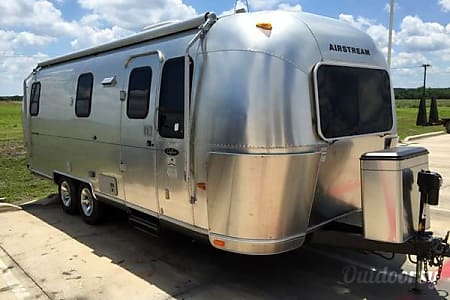 Airstream Safari 25'  Denver, CO