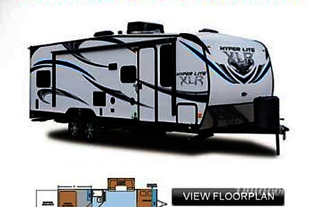 2013 Forest River Nitro Xlr Toy Hauler  Saint Charles, Missouri