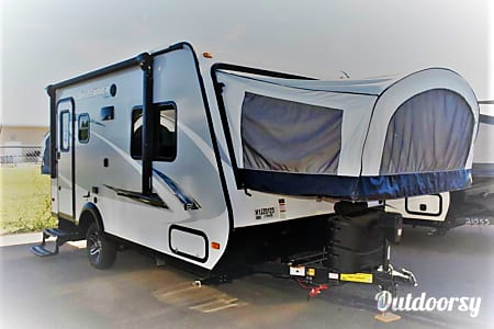 2017 Jayco Jay Feather  Fort Collins, Colorado