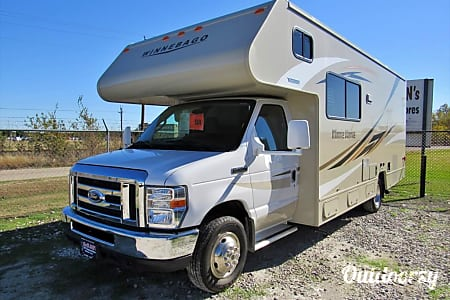 Your Ultimate Winnebago Adventure awaits!!  Edmond, OK