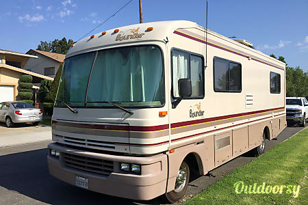 Top 25 long beach ca rv rentals and motorhome rentals outdoorsy 11994 fleetwood bounder long beach ca sciox Gallery