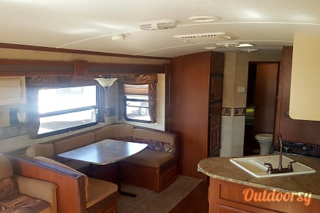 2011 Keystone Outback  Grand Junction, CO
