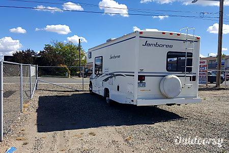 2003 Fleetwood Jamboree  Grand Junction, CO