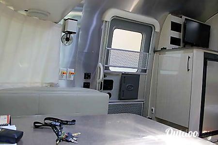 2014 Airstream International (Serenity)  Stafford, Virginia