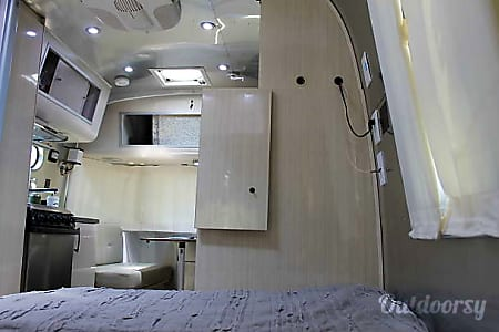 2014 Airstream International (Serenity)  Stafford, Virginia