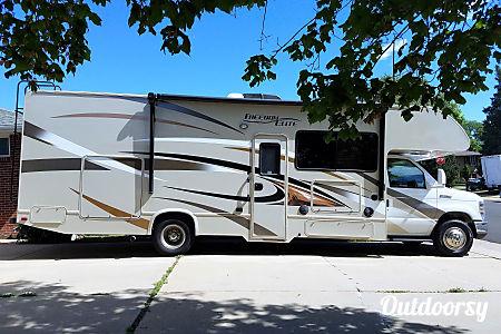 2016 Thor Motor Coach Freedom Elite  Sudbury, Vermont