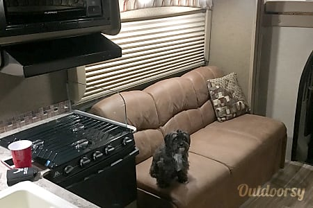 2016 Coachmen Freelander  Chattanooga, Tennessee