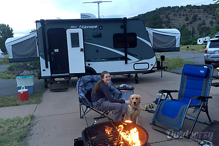 02016 Jayco Jay Feather X17Z  Littleton, Colorado