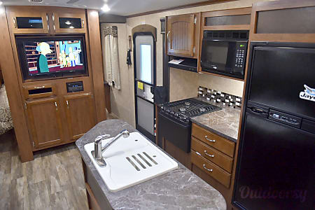 2017 Jayco White Hawk  Spokane Valley, Washington