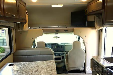 2017 Thor Motor Coach Chateau  Temecula, California