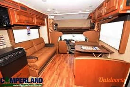 2016 Jayco Greyhawk 32FS BunkHouse  Campobello, South Carolina