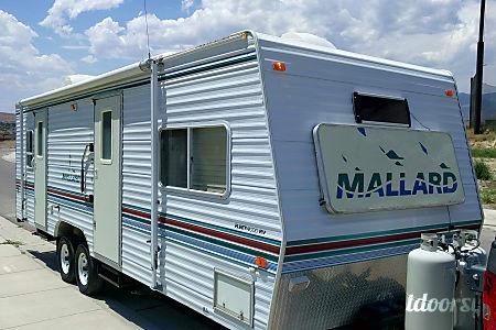 2000 Fleetwood Mallard  Eagle Mountain, Utah