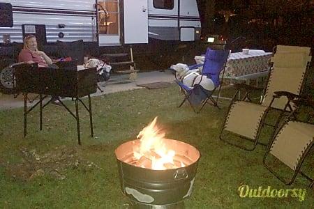 2015 Heartland Pioneer  Pensacola, Florida