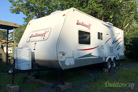 2006 Cruiser Rv Corp Fun Finder Xtra  Alpha, NJ