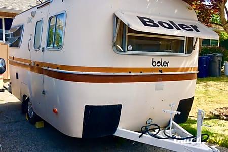 01975 Boler 1700  Seattle, WA