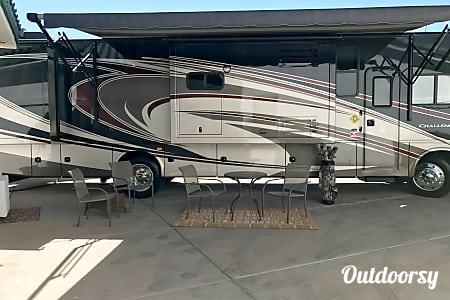 2014 Thor Motor Coach Challenger  Henderson, Nevada