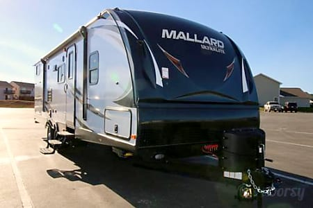 2018 Heartland Mallard M26  Gallatin, Tennessee