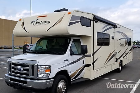 02018 Coachmen Freelander 31BH  Dacula, Georgia