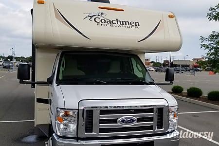 2018 Coachmen Freelander  Dacula, Georgia