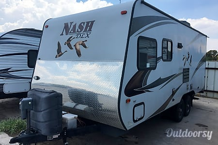 2014 Northwood Mfg Nash  Phoenix, AZ