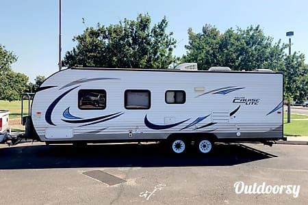 2015 Forest River Cruise Lite (Mr. Bal)  Gilbert, Arizona