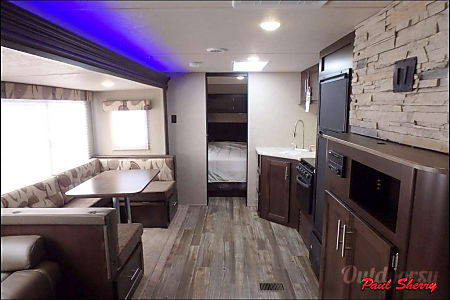 2017 Forest River Cherokee 264CK Limited Edition  Meridian, Idaho