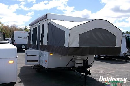 2015 New - Forest River Rockwood Freedom 1970  Manchester, NH
