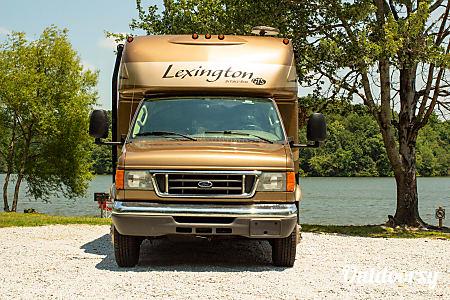 """The Lexington"", The GTS  Lithia Springs, GA"