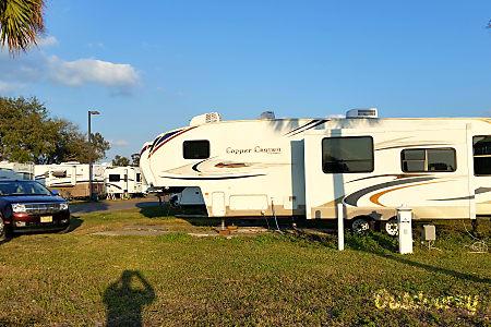 02008 Keystone Copper Canyon  Tampa, FL