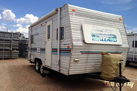 2003 Millard Trailer  Denver, Colorado