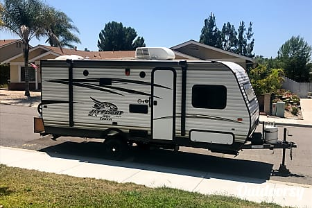 02016 Jayco Jay Flight  Oceanside, California